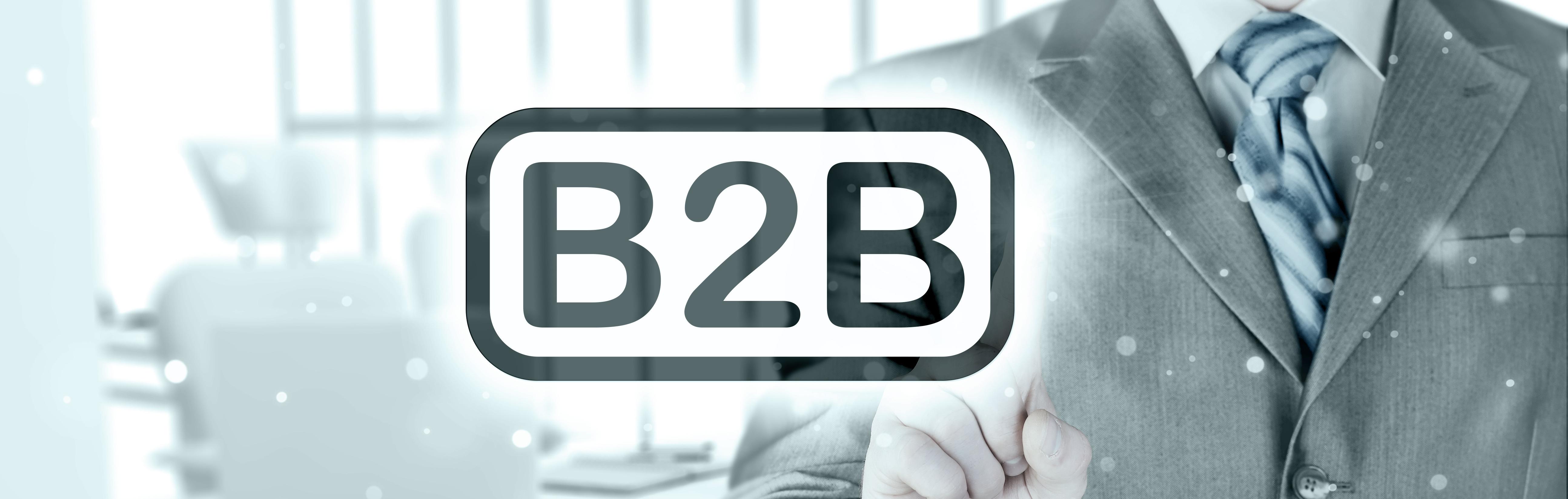 Особенности рекламы B2B. Каковы возможности и для чего нужно